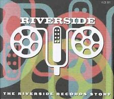Riverside Records Story, New Music