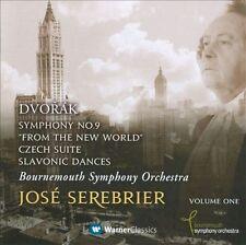 Dvorak: Symphony No. 9, New Music