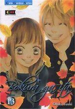 Flashbook Manga - Bokura Ga Ita 13 - Nuovo - Sconto 40% !!!