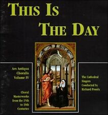This Is the Day Vol. IV by