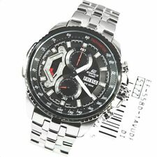 IMPORTED CASIO EDIFICE ANALOG CHRONGRAPH MEN WATCH EF-558D-1AV