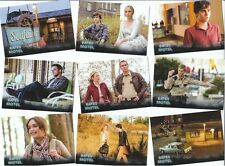 Bates Motel Season 1: 72 Card Basic/Base Set