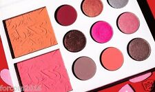 NEW KYLIE JENNER COSMETIC Valentin´s Day Kishadow Palette