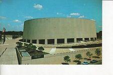 University of Texas, Austin - Frank C Erwin Special Events Center VINTAGE!