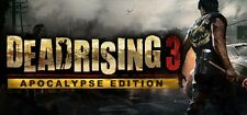 Dead Rising 3 Apocalypse Edition Steam Gift (PC) - Region Free -