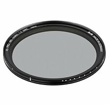 B+W XS-Pro Digital ND Vario Graufilter  MRC nano 82mm 82
