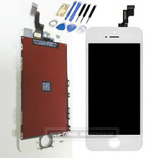 White Replacement LCD Digitizer Display Touch Screen Tools For Apple iPhone 5S