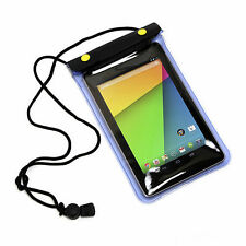 Waterproof case cover bag pouch for the asus google nexus 7 2 nd generation
