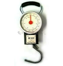 Luggage scale bag weight baggage suitcase travel scales + cm Ruler / tape measur