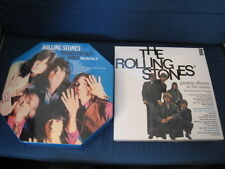 Rolling Stones Greatest Albums in Sixties Japan Mini LP CD Box Set w Promo Box
