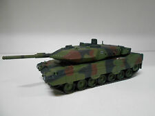 LEOPARD 2 GERMAN MAIN BATTLE TANK #7 MILITARY TANKS EAGLEMOSS IXO 1/72