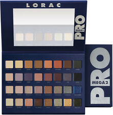 NIB LORAC MEGA PRO 2 Eyeshadow Palette LIMITED Fast Shipping USA Authentic