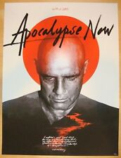 Apocalypse Now Poster - Gabz - Limited Edition of 125
