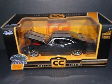 Collector's Club 1967 Chevy Impala SS 1:24 Scale Diecast Model Car Jada Limited