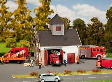 FALLER 222208 Country style fire department spur N 1:160
