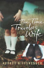 The Time Travelers Wife,ACCEPTABLE Book