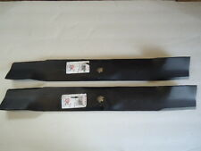 "2 Hi Lift Bagging Blades for 42"" X300 LA120 AM137327 AM141034"