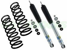 "2-2.5"" LEVELING LIFT KIT WITH FRONT BILSTEIN 5100 SHOCKS 94-13 RAM 2500/3500"