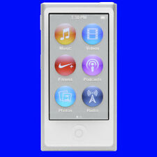 BRAND NEW! Apple iPod Nano 7th Generation Silver (16 GB) (Latest Model)