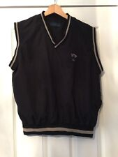 St Andrews Collection Top Tank Golfing Size Small  N253