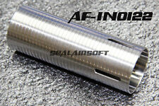 Stainless Steel Cylinder Type-3 for inner Barrel length 363-407mm Airsoft AEG