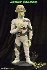 RAT-MAN STATUE INFINITE COLLECTION N.3  VALKER