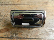 ROLLS ROYCE SILVER SPIRIT BENTLEY MULSANNE FRONT ASHTRAY GOOD USED PARTS