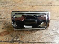 Rolls Royce Silver Spirit Bentley Mulsanne Delantero Cenicero buenas piezas usadas