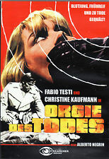 Rings Of Fear - Giallo -