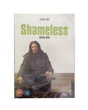 SHAMELESS - SERIES 9 - DVD - REGION 2 UK