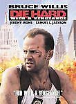 Die Hard 3: Die Hard With a Vengeance (DVD, 2005)