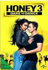 Honey 3 - Cassie Ventura,kenny Wormald,bobby Lockwood, DVD