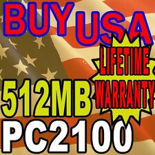 512MB Compaq Presario s5300nx S6010V S6100NX Ram MEMORY
