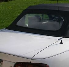 1999-2005 Mazda Miata Convertible Top w/defrost glass window -Black - Brand New!