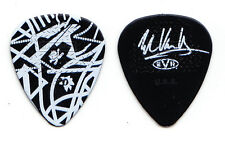 Eddie Van Halen Signature Black/White Starbody Guitar Pick - 2015 Tour