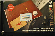 2012 Titanic Collector's Set, Limited Edition