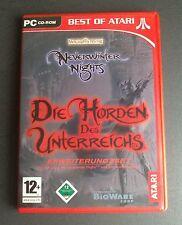 Neverwinter Nights: Die Horden des Unterreichs (PC) NWN