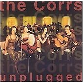 THE CORRS  Unplugged CD ALBUM