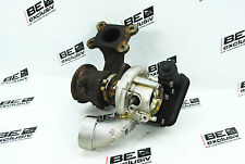 Original Audi A4 8W 1.4 TFSI Turbolader Turbocharger Turbo Lader 04E145715