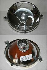 Reflektor Hauptscheinwerfer H4 für Mercedes W 114  W 115 original