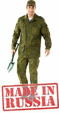 EMR flora MAN original Russia army forces Military uniforms army paintball fish