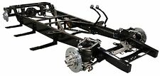 New!!! TCI LOWRIDER 1947-1954 Chevrolet Pickup Complete AirRide Chassis,