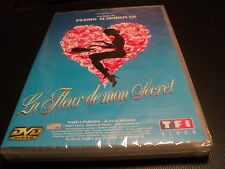"""DVD NEUF """"LA FLEUR DE MON SECRET"""" Marisa PAREDES / Pedro ALMODOVAR"""