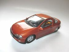 Opel Tigra A in kupfer braun brun copper brown metallic, Schuco in 1:43!