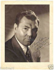 JACK DEMPSEY Signed Photograph - WORLD HEAVYWEIGHT BOXING CHAMPION - reprint