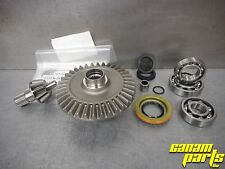 Can-am G1/G2 Rear Differential Rebuild Kit Ring Pinon Bearing Seal Shim Canam