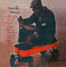 Thelonious Monk Monk's music (1957; 8 tracks) [CD]