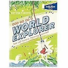 How to Be a World Explorer by Lonely Planet Publications Staff (2012, Hardcover)