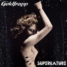 Supernature, Goldfrapp, Acceptable