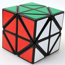 Z Cube Helicopter Magic Cube Curvy Copter Twist Puzzle Black Fancy Education Toy